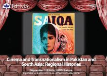 Cinema and Transnationalism Workshop
