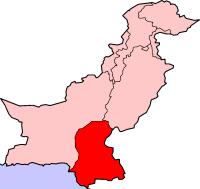 Sindh - Southeast Pakistan